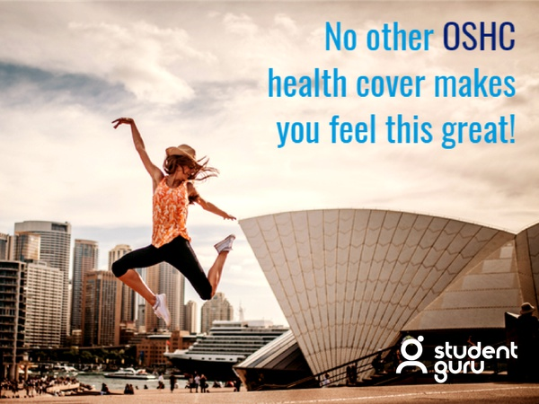 Overseas Student Health Cover (OSHC)